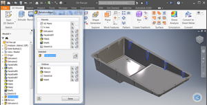 Recommended computer for Autodesk Inventor - system requirements