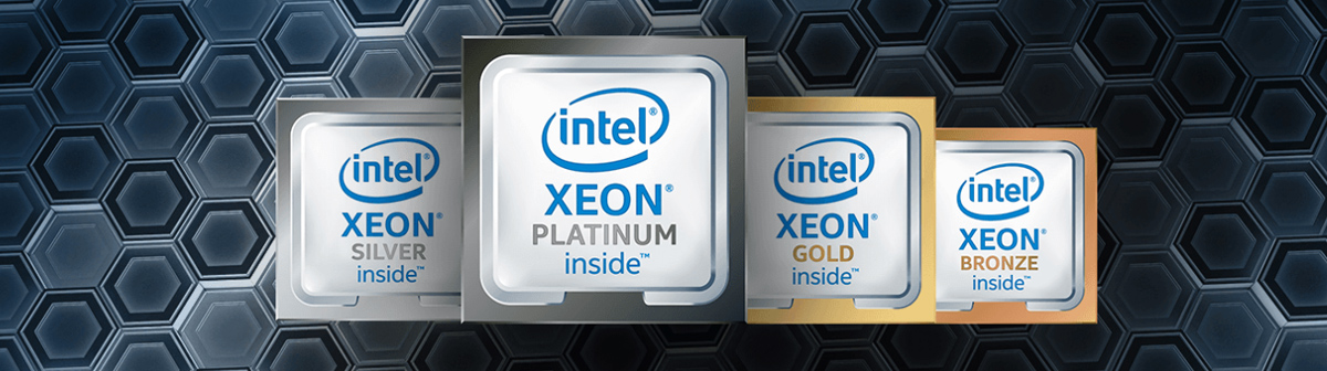 Dual Intel Xeon Silver, Gold & Platinum - up to 56 Cores Workstation PC