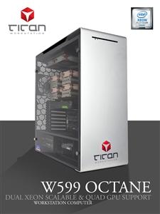Titan Multi CUDA GPU Workstation | Configure and Buy the Best GPU