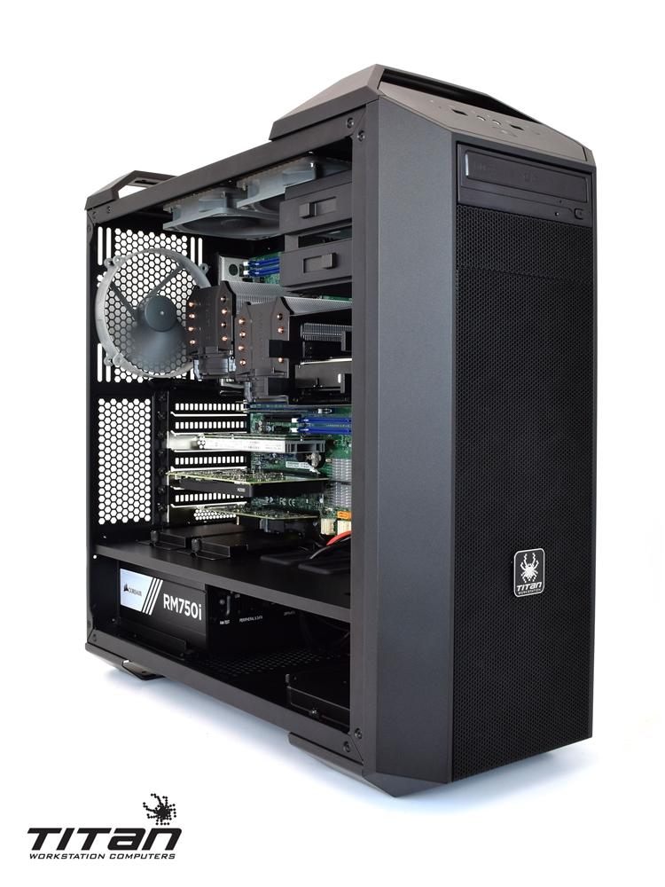 Best computers for revit autos post - Ultimate cad workstation ...